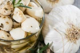 Češnjak – ljekovita svojstva i dodatak jelima!