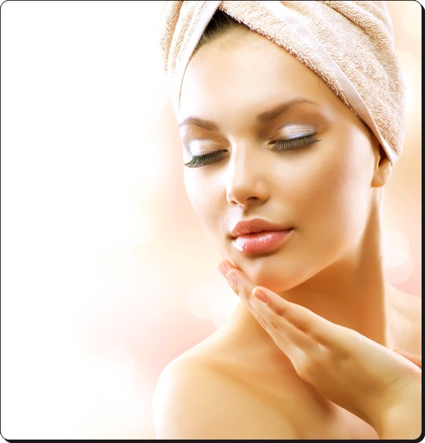 Prirodne maske za njegu kože