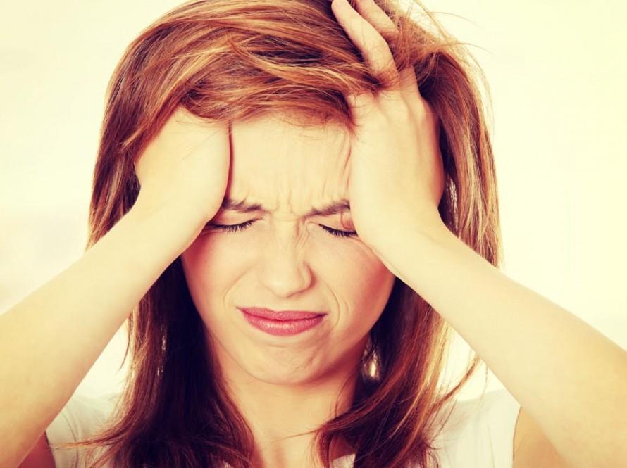 Kako se nositi s migrenom?