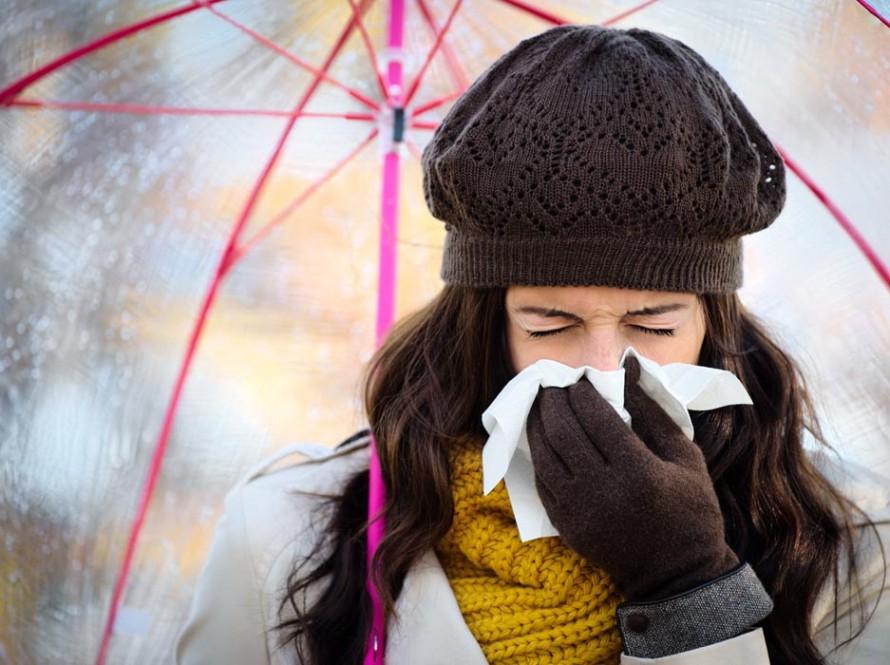 Počinje sezona gripe