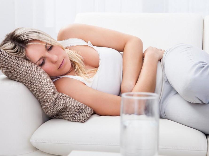 Ublažite PMS