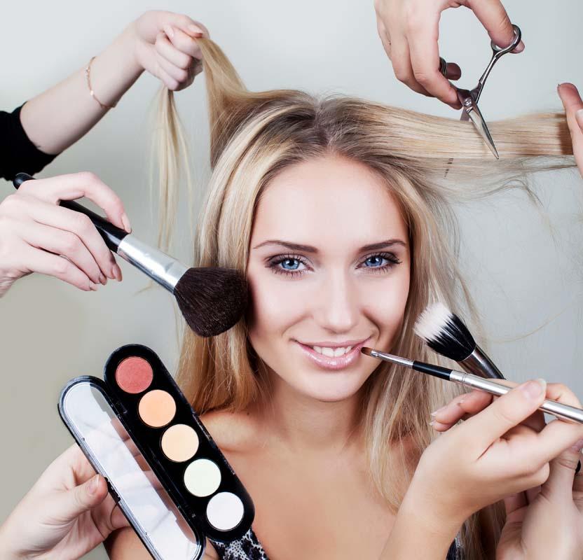 Bakini savjeti Make up trikovi