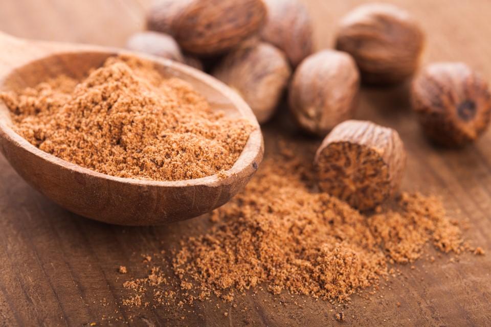 Bakini savjeti - Moć muškatnog oraščića začin afrodizijak i lijek