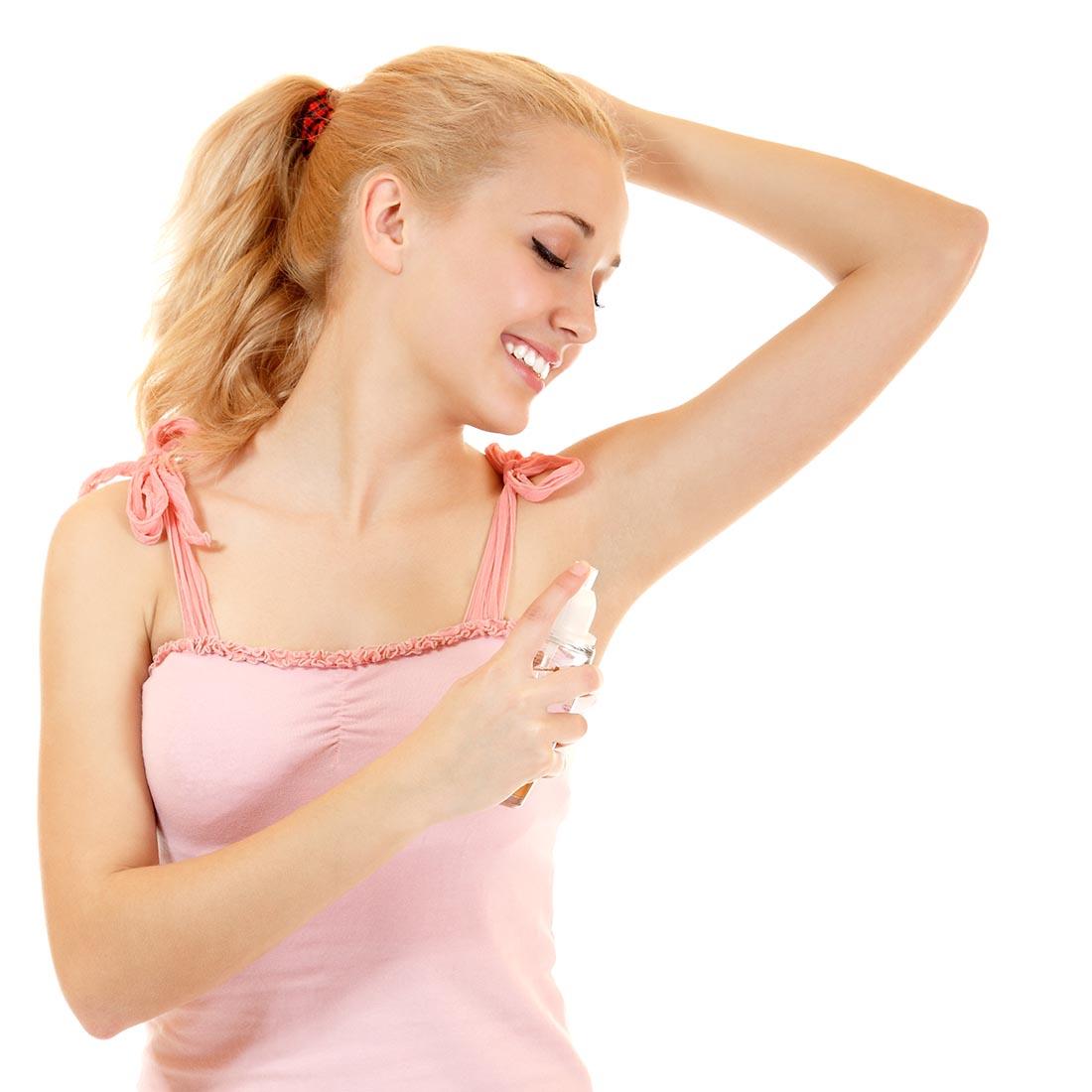 Bakini savjeti Neugodni tjelesni mirisi kako ih izbjeći