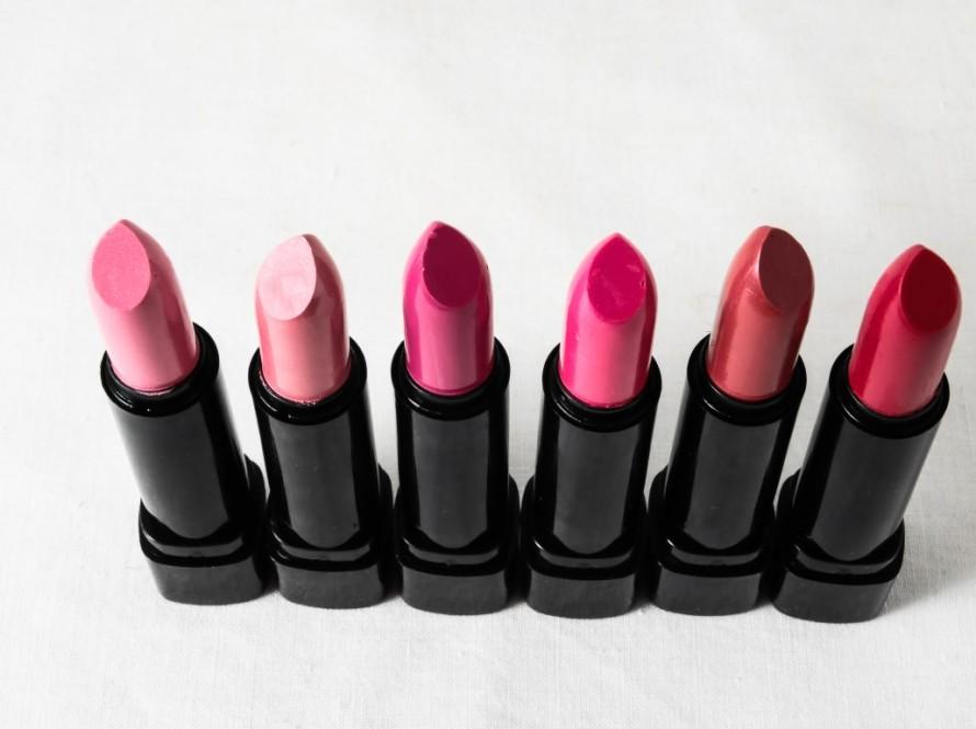 Obratite pozornost na sastav šminke!