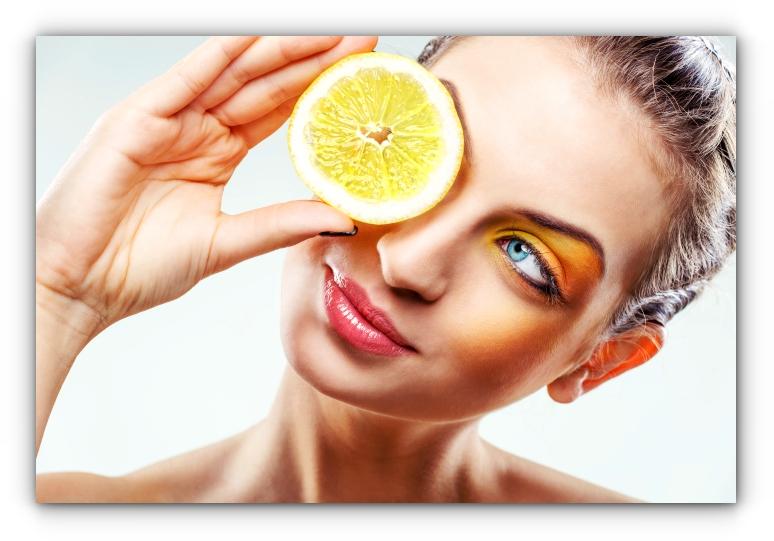 Obnovite kožu lica voćnim kiselinama