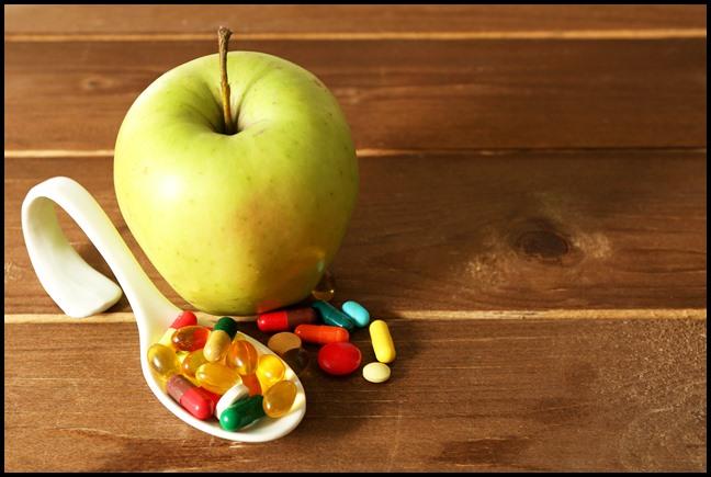 jabuka vitamini