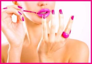 rozi nokti