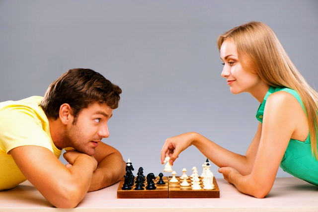 Razlika muškarca i žene
