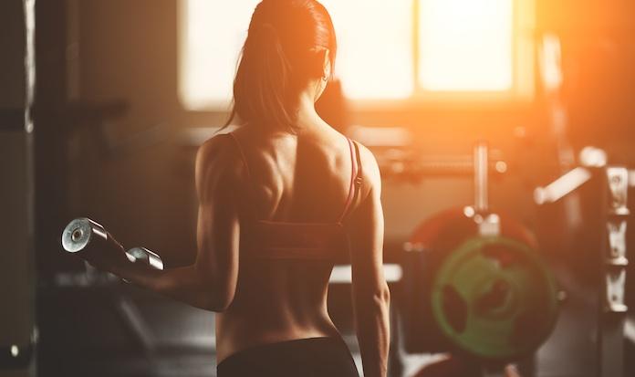 Mišići vs. masno tkivo