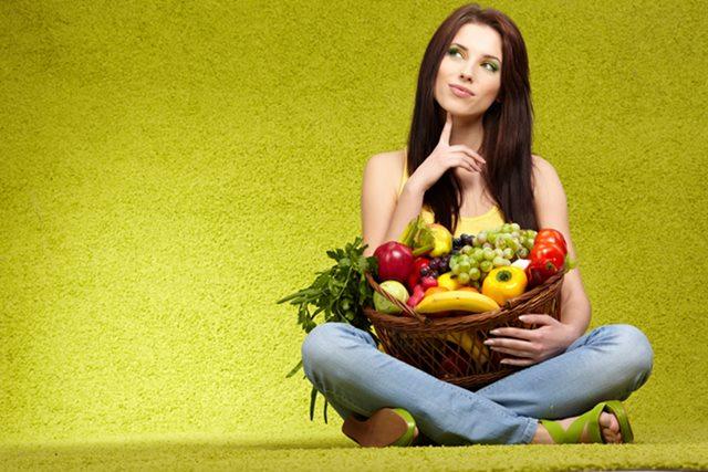 Zablude o vegetarijanstvu