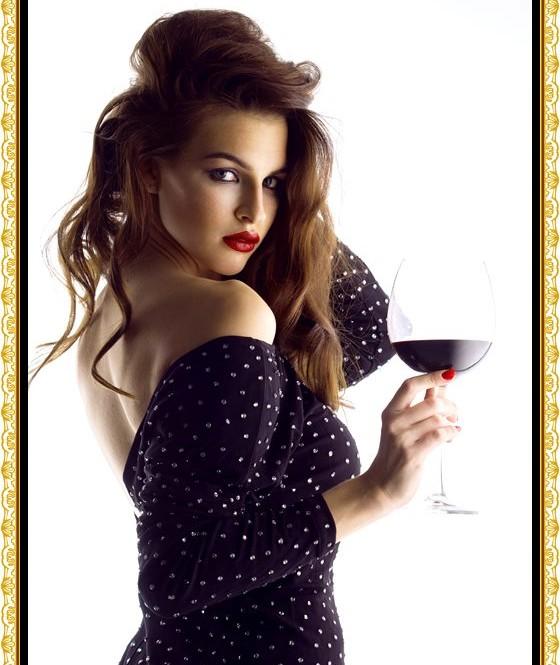Deblja li vino?