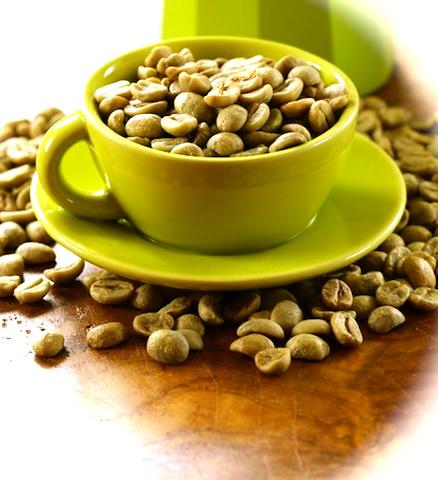 Tajna mršavljenja pomoću zelene kave