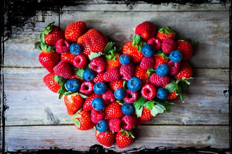 Proljetna hrana prepuna vitamina