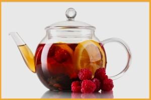 čaj voće