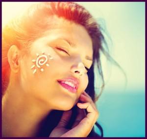 lice sa suncem