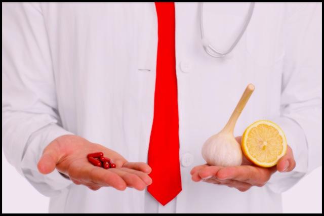 Prirodni recept za povišeni kolesterol