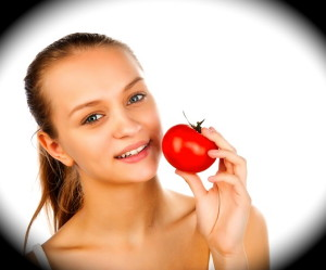 uv rajčice