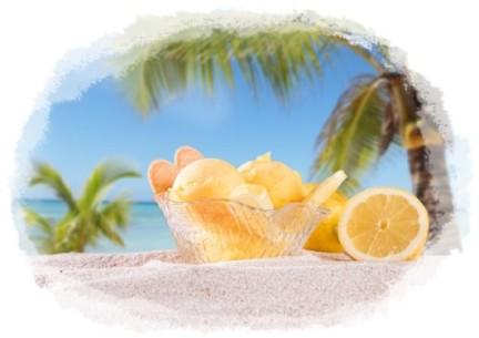 limun plaža