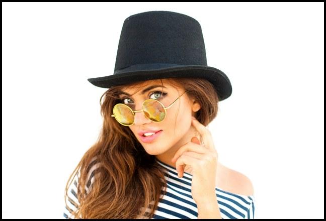 Spriječite rastapanje šminke