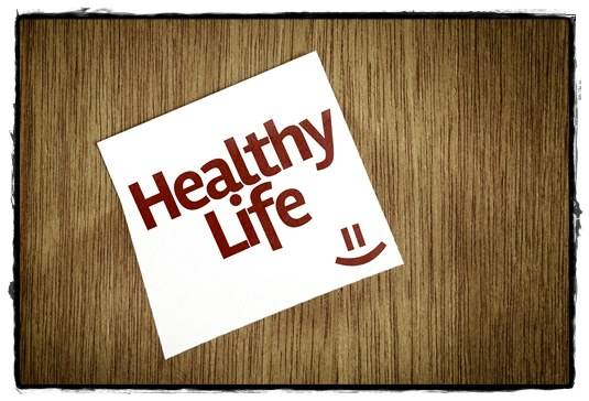 zdrav život dj