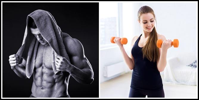 Vježbanje – zdrava ovisnost