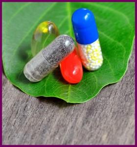 vitaminikapsule