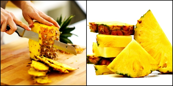 ananasproblemi