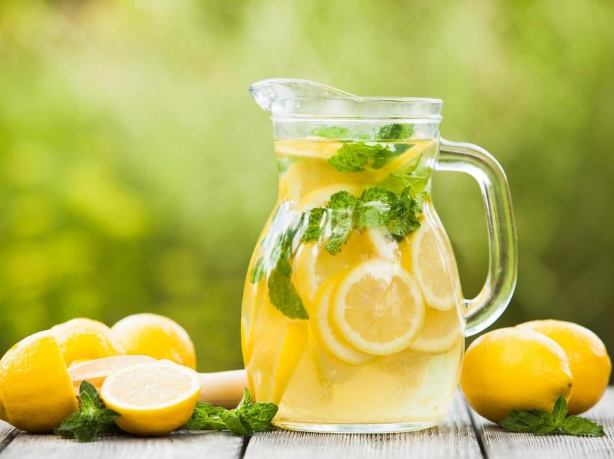 Limunada – eliksir zdravlja i vitalnosti