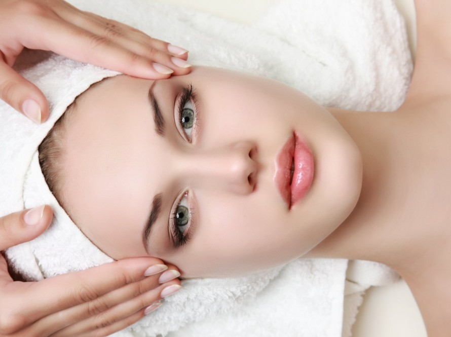 Njegovana koža je idealna podloga za savršen make-up!