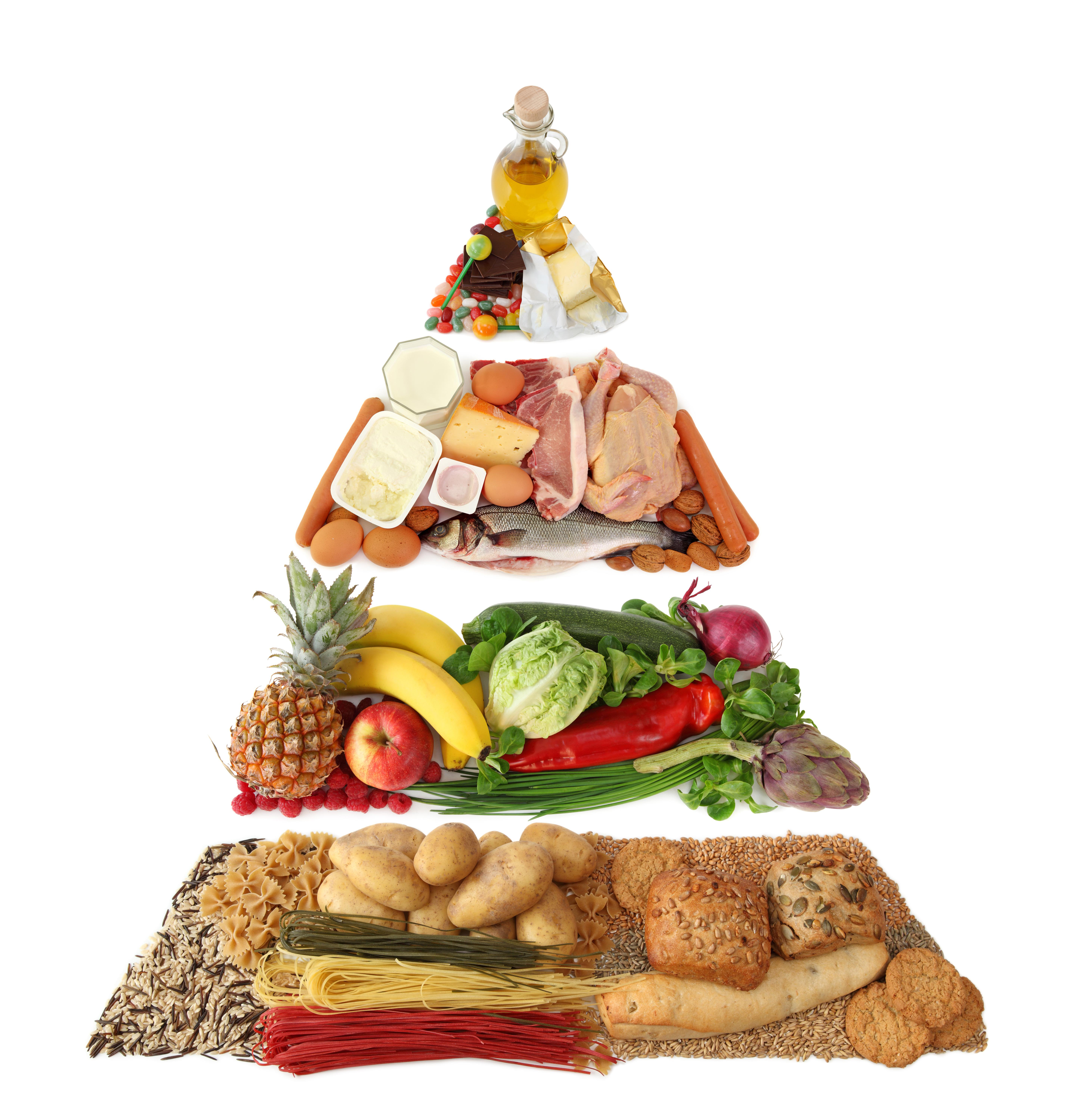Facts on the Mediterranean Diet