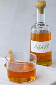 Sciroppo d'agave