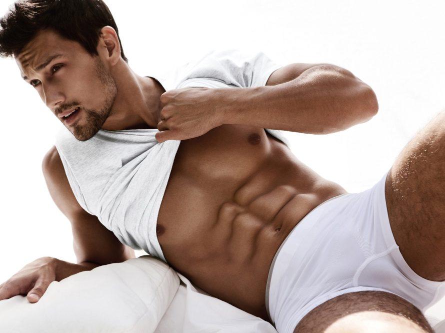 Više mišića znači i brži metabolizam!