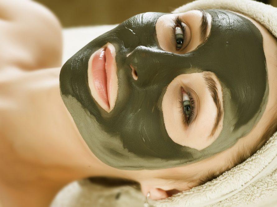 Domaće maske za masnu kožu