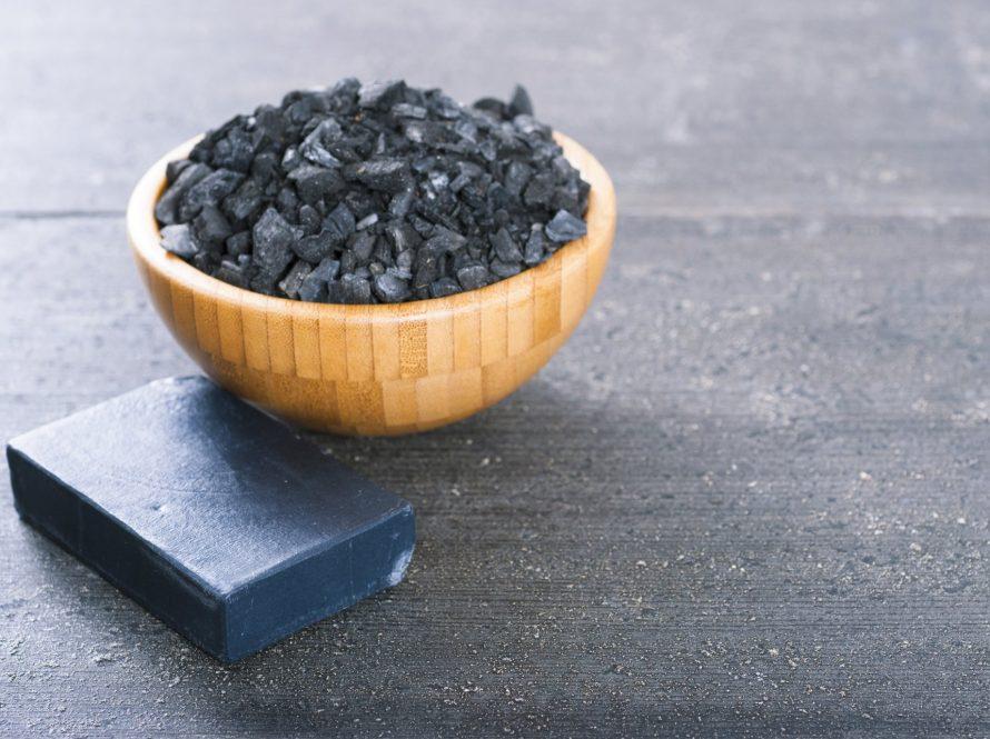 Aktivni ugljen za ljepotu
