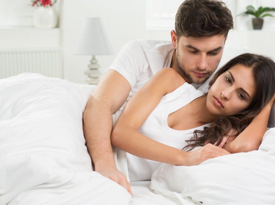 Problemi u vezi i braku o kojima nitko ne priča