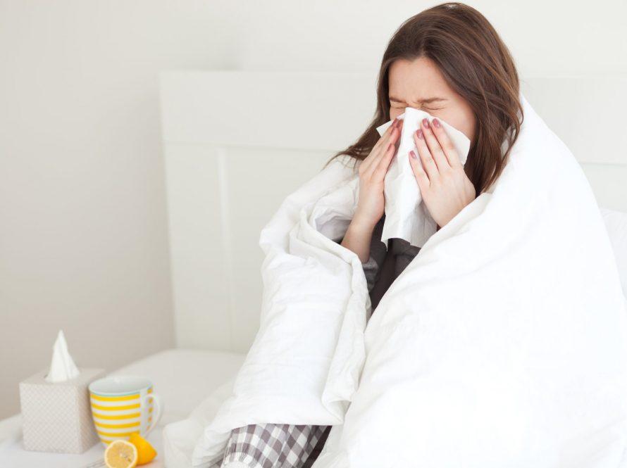 Kako se čuvati gripe?