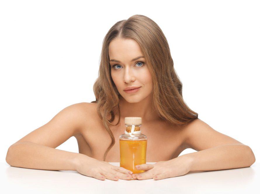 Arganovo ulje – riznica ljepote