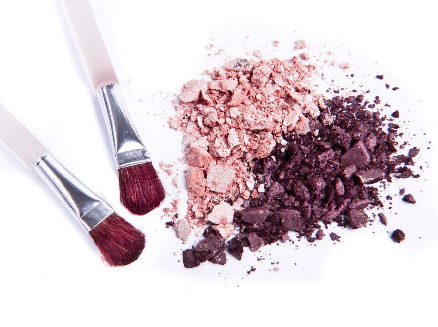 Mineralni make-up za ljepotu kože