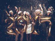 novogodišnja noć