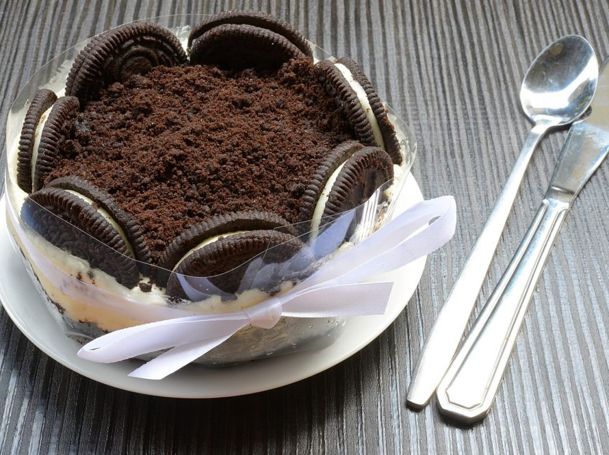 Čokoladne lazanje