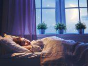 prije spavanja