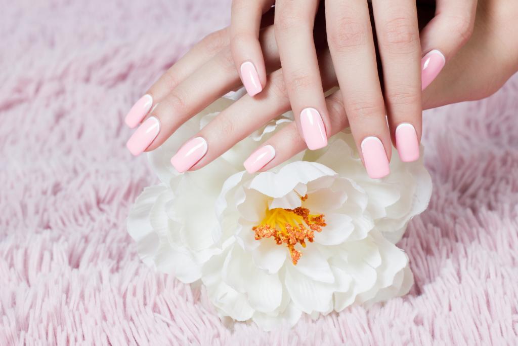 proljetna manikura
