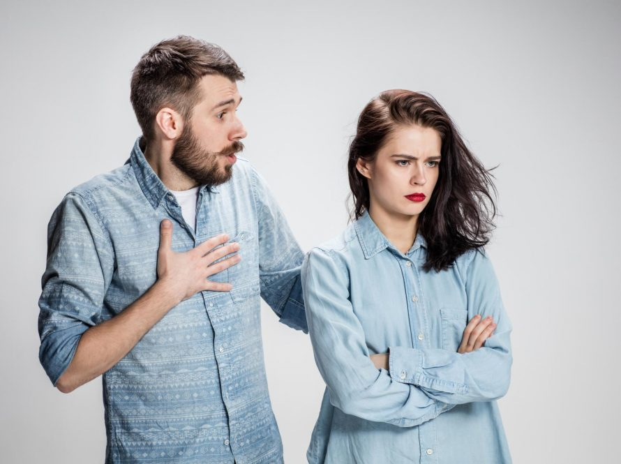 Najsmješnije ljubavne svađe
