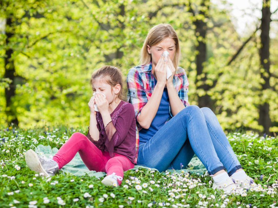 Što kada zavladaju proljetne alergije?