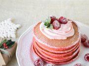ružičaste palačinke