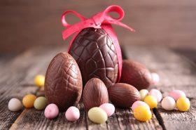 Čokoladne pisanice