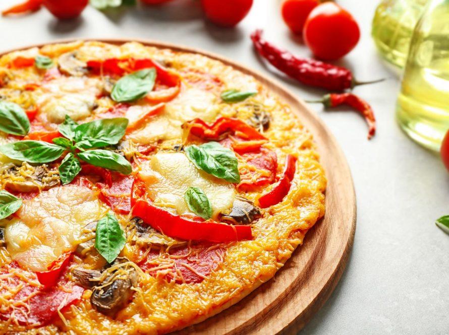 Savršeno tijesto za pizzu svaki put