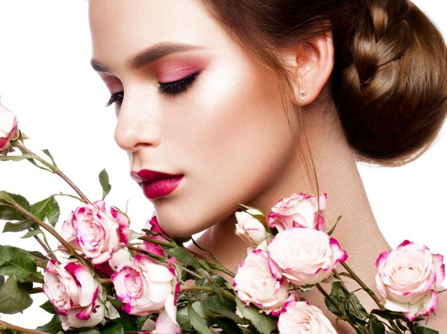 Proljetni make-up