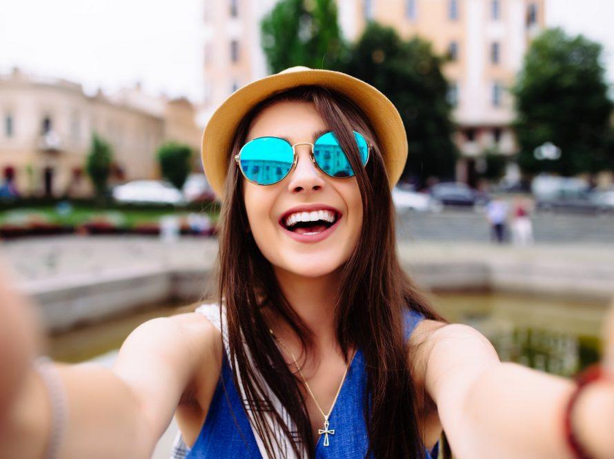 Kako napraviti savršeni selfie?